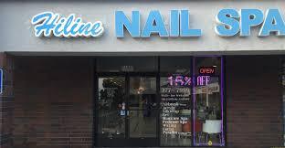 nail salon huntington beach nail salon 92649 hiline nail u0026 spa