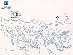 Papakea Resort Map Search Maui Mls
