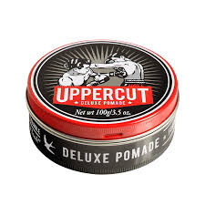 Pomade As pomade hair product uppercut deluxe