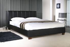 black wood single bed frame home design ideas