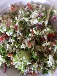 cuisine salsa cabbage salsa recipe cabbage salsa cabbage and salsa