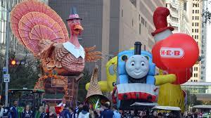67th annual h e b thanksgiving day parade city choice homes