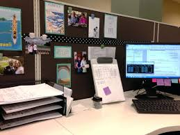 Decorating Desk Ideas Office Design Decorawesome Decorating Ideas For Office Cubicle