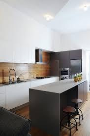 laminate backsplash for white kitchen diagonal tile concrete