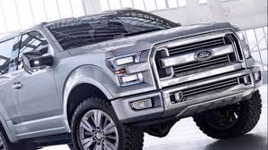 2017 ford bronco youtube