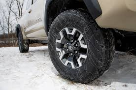best tires for toyota tacoma 2016 toyota tacoma adds v 6 engine six speed transmissions