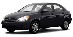 amazon com 2009 hyundai accent reviews images and specs vehicles