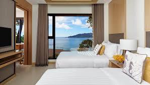 2 bedroom two bedroom suite ocean facing amari phuket