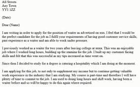 example resume waitress cover letter format cover letter examples for waitress entrancing cover letter format cover letter examples for waitress entrancing for waitress cover letter