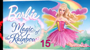 20 barbie movies