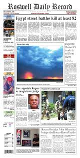 08 17 13 pages new layout by roswell daily record issuu