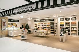 Modern Display Cabinet Australia Modern Retail Design Blog