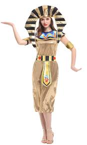 halloween costumes ancient egypt egyptian pharaoh king empress