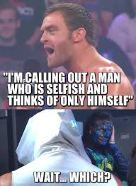 Aj Styles Memes - images tagged aj styles page 3 wrasslormonkey s wrestling with text