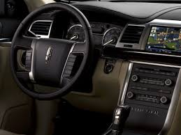 2007 Lincoln Mkx Interior 2010 Lincoln Mkx Information And Photos Zombiedrive