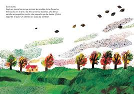 la semillita the tiny seed book by eric carle alexis romay