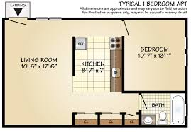 Garden Apartment Floor Plans Apartments For Rent In Roselle Nj I Cheryl Gardens