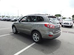pre owned 2011 hyundai santa fe limited sport utility in