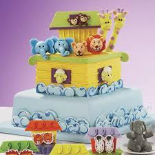 ark adventures cake wilton