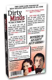 amazon com tdc games travel dirty minds card game toys u0026 games