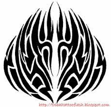 fashion forearm tattoos ph nix tribal