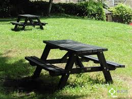 recycled plastic picnic tables recycled plastic picnic tables