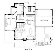 house with 2 master bedrooms house plan w3914 v4 detail from drummondhouseplans
