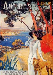 bureau de change antibes poster 1910 antibes antibes travel posters and vintage travel