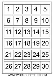 free printable number flashcards 1 20 create your own math problems with these free printable math flash