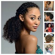 quick and easy hairstyles for women and men simple hairstyle