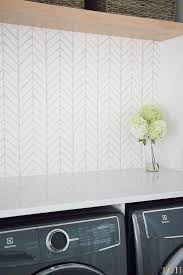 washable wallpaper for kitchen backsplash best 25 washable wallpaper ideas on prepasted
