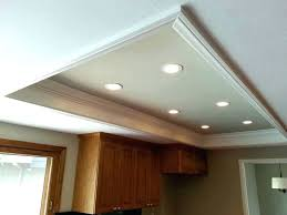 how to replace a recessed can light fixture replace can light canister replace light fixture with can light
