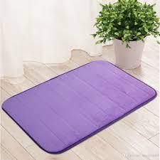 2017 soft carpet memory foam bath shower mat doormat water see larger image