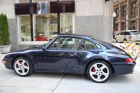 1996 porsche 911 for sale 1996 porsche 911 4s stock 20522 for sale near chicago