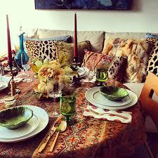 thanksgiving table eddie ross u2013 design sponge