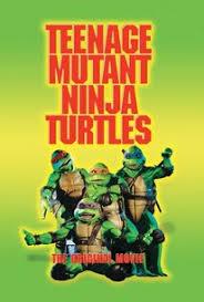 teenage mutant ninja turtles movie 1990 rotten tomatoes