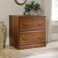 sauder 2 drawer file cabinet orchard hills lateral file 418647 sauder