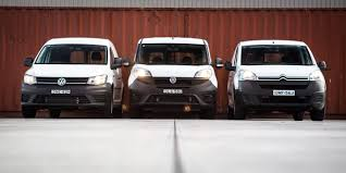 citroen berlingo v fiat doblo v volkswagen caddy comparison gearopen