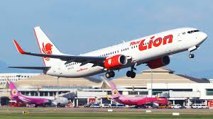lion air return from rs13 000 as lion air begins mumbai ops