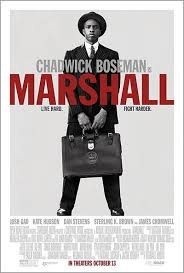 marshall movie review u0026 film summary 2017 roger ebert