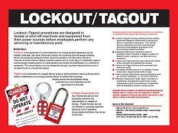 the top 5 lockout tagout safety procedures u2013 digital news