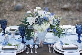 blue wedding country blue wedding inspiration rustic wedding chic