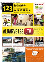 jornal algarve 123 u2022 previous edition u2022 edição anterior 812
