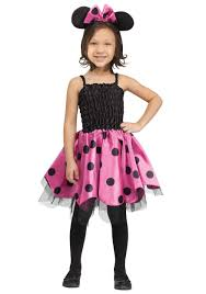 58 minnie mouse 3t costume pink minnie mouse toddler girls