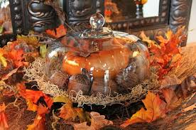 How To Decorate Your House For Fall - fall porch decor climatechange and your home reveal see this post