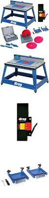 kreg prs2100 benchtop router table router tables 75680 prs2100 bench top router table w essential