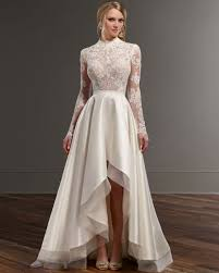 aliexpress com buy vestidos de novia vintage high low wedding