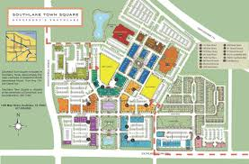 Map Of Dallas Airport by Shopping Mysouthlakenews
