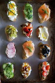 id e petit canap ap ro 13 most irresistible canapés of all ricotta hire and