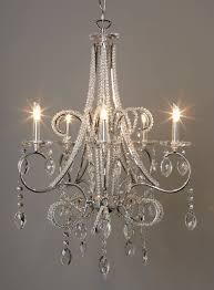 Chandelier Lighting For Dining Room Isadora Beaded Chandelier Ceiling Lights All Lighting Home